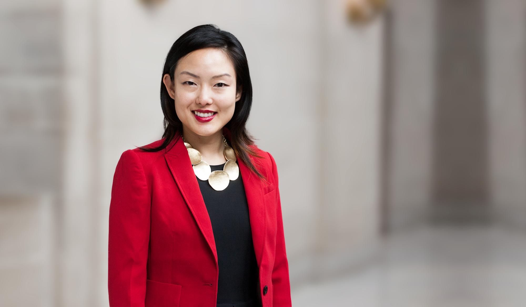 Jane Kim for State Senate